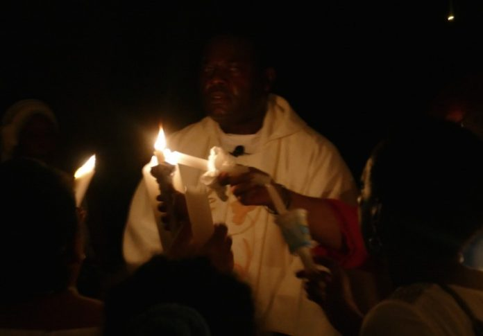 Pâques, Mayotte