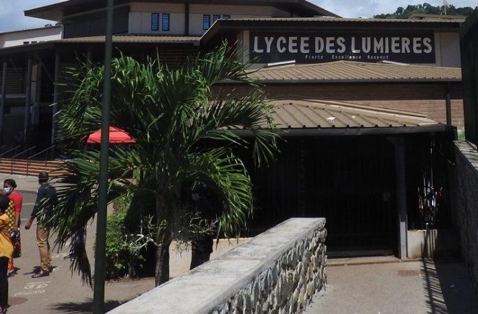 Siècle des Lumières, Halbout, Mayotte