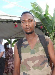 RSMA, Mayotte