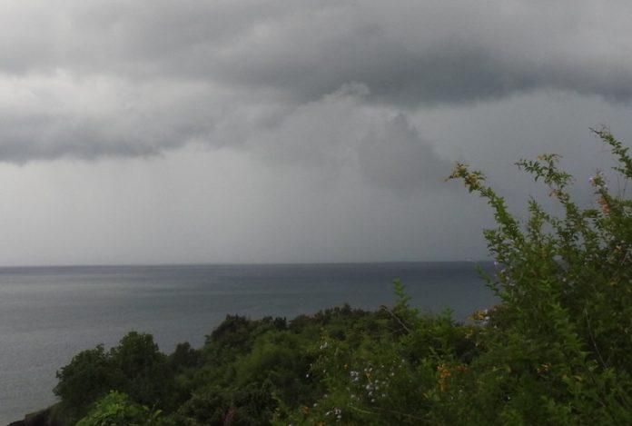 Météo France, Mayotte