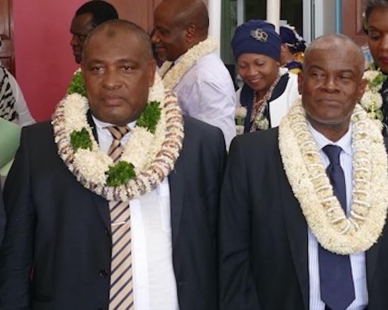 conseil départemental, Mayotte