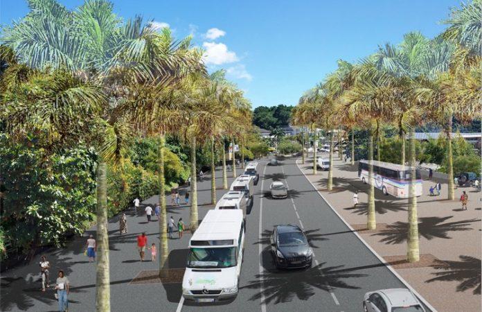 Transport collectif, Castex, Darmanin, Djebbari, Mayotte
