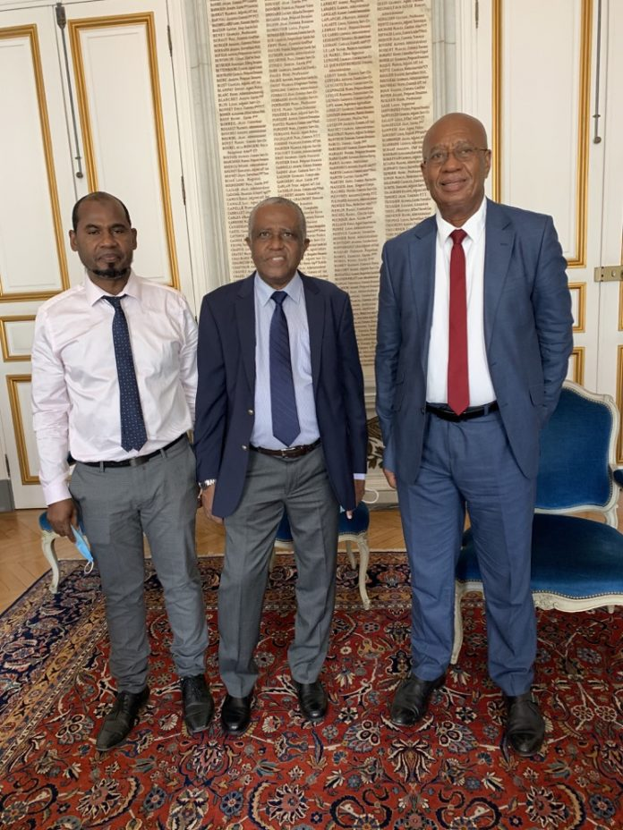 Projet de loi, Mayotte, AMM, AMF, Baroin,