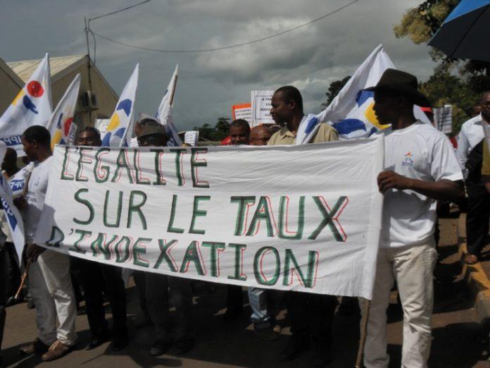 Grenelle de l'éducation, SNUipp, FSU, Mayotte