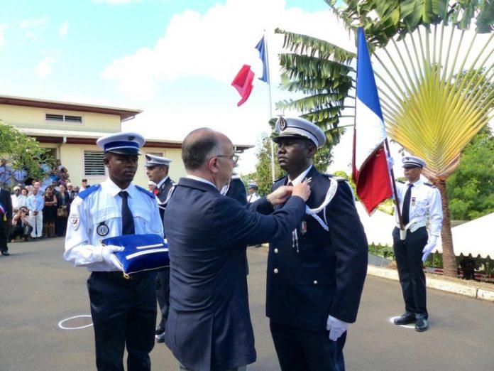 Bernard Cazeneuve, Mayotte