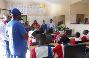 Ecole du civisme, Mayotte