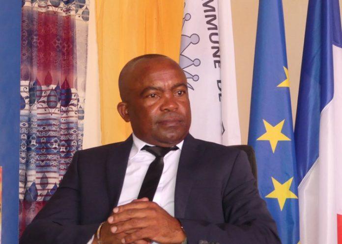 UDAF, UNAF, Mayotte