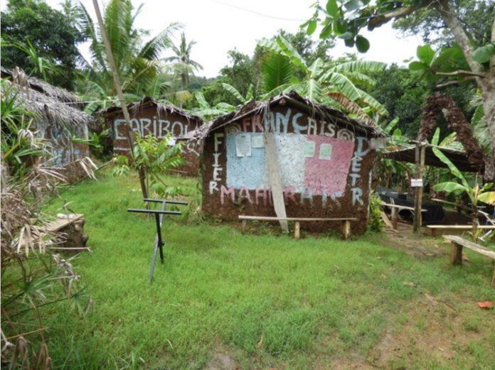 Journées européennes du patrimoine, Mayotte