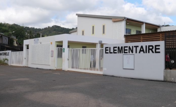 éducation nationale, Mayotte
