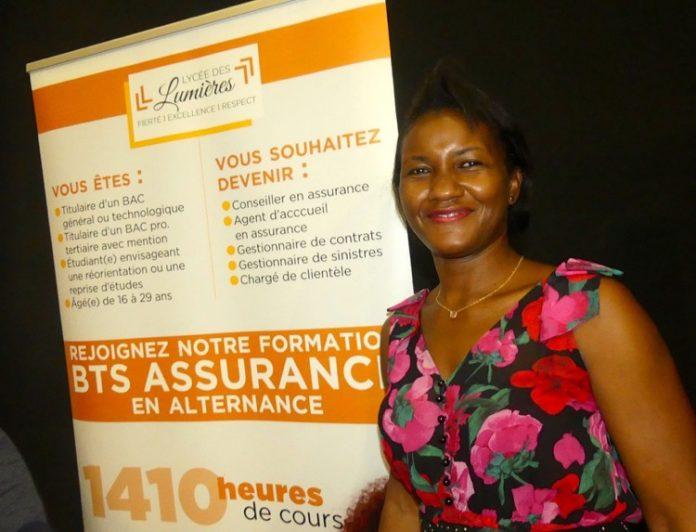 BTS Assurance, Mayotte, Groupama, Allianz, AOM Assurances, Prudence Créole, Ylang assurance, BFC, Banque postale, MGEN