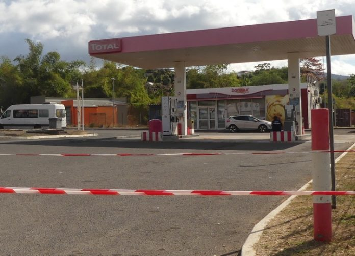TotalEnergies, Mayotte