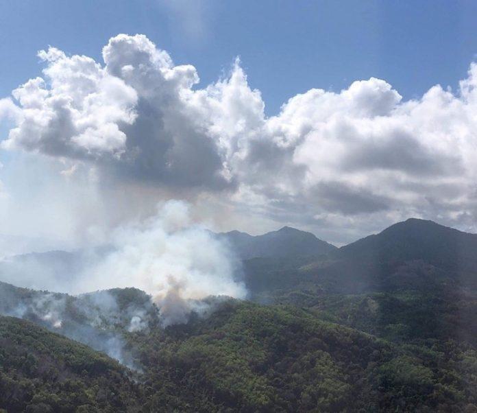 SDIS, pompier, Mayotte