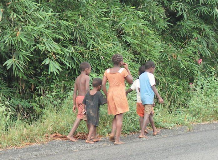 PJJ, mineurs isolés, Mayotte