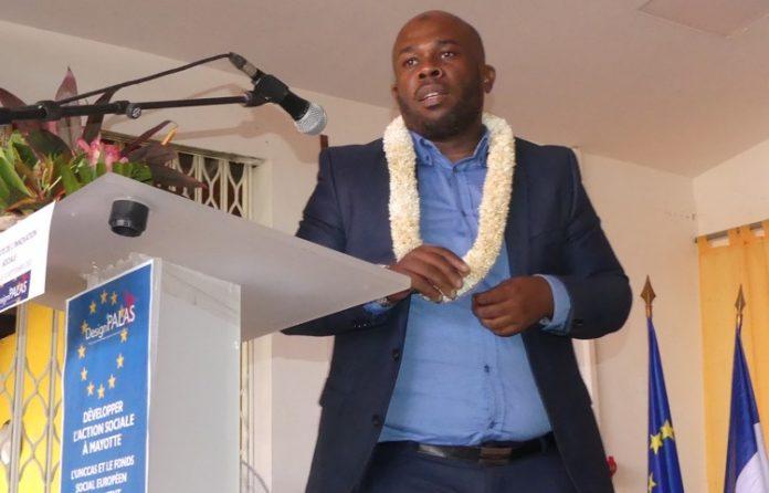 CCAS, UNCCAS, Design'palas, Mayotte