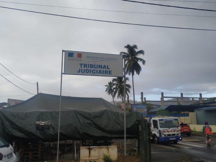 Tribunal, Mayotte