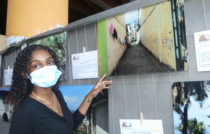 CADEMA, Nouveau regard sur ma ville, Mayotte