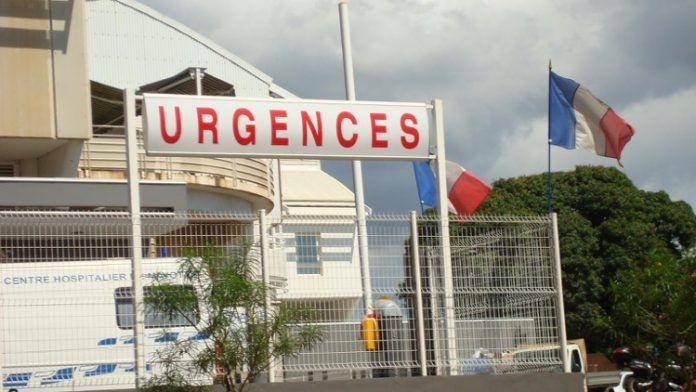 Santé publique France, OSCOUR®, CHM, Mayotte, santé mentale
