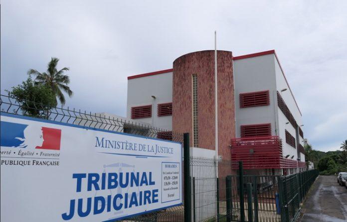 Conciliateur de justice, Mayotte